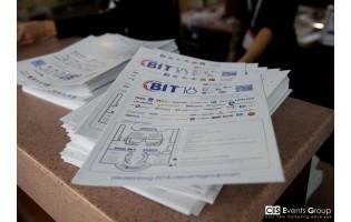 Международный гранд форум BIT-2018 прошел в Екатеринбурге. Следующий город – Новосибирск
