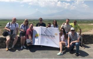 Клуб путешественников LANMASTER