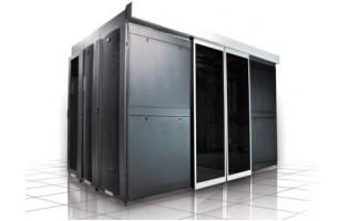 Новая линейка шкафов для ЦОДов LANMASTER DCS в наличии на складе