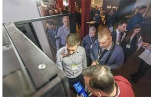 LANMASTER принял участие на форуме BIT в Санкт-Петербурге!
