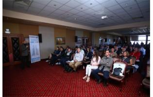 LANMASTER принял участие на форуме BIT в Минске!