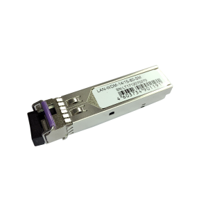 Модуль SFP WDM 1.25G, 1490nm / 1550nm, 80 km, LC, DDM, Cisco