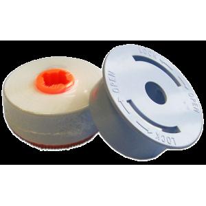 Сменный комплект чистящей ленты для кассеты