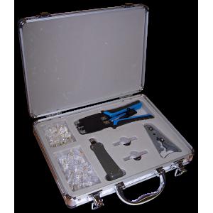 Набор инструментов для изготовления патч-кордов