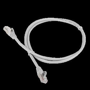 Патч-корд TWT FTP кат.6, с заливными колпачками