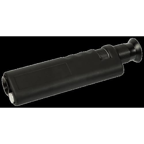 Микроскоп для проверки оптических разъемов